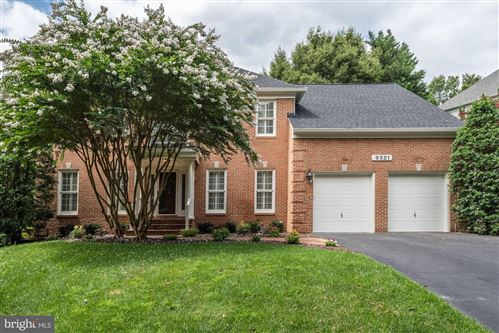 Photo of 9521 HEMSWELL PL, ROCKVILLE, MD 20854 (MLS # MDMC674514)