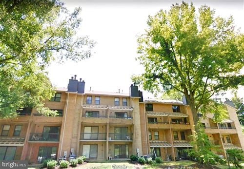 Photo of 28 DUDLEY CT #14, BETHESDA, MD 20814 (MLS # MDMC693514)