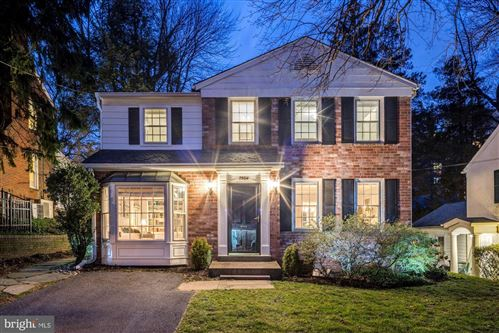 Photo of 7504 TARRYTOWN RD, CHEVY CHASE, MD 20815 (MLS # MDMC712514)