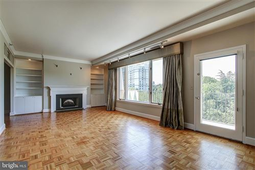 Photo of 8101 CONNECTICUT AVE #N-702, CHEVY CHASE, MD 20815 (MLS # MDMC721514)