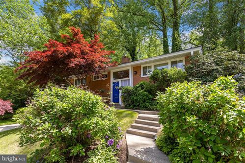 Photo of 6008 SOUTHPORT DR, BETHESDA, MD 20814 (MLS # MDMC757514)
