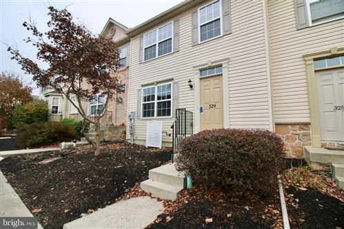 Photo of 329 KNOLLWOOD RD, MILLERSVILLE, PA 17363 (MLS # PALA143514)