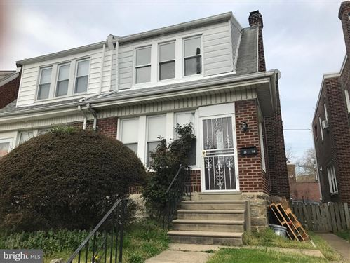 Photo of 1313 SAINT VINCENT ST, PHILADELPHIA, PA 19111 (MLS # PAPH887514)