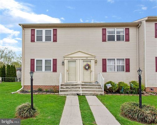 Photo of 160 CENTER ST, HANOVER, PA 17331 (MLS # PAYK156514)