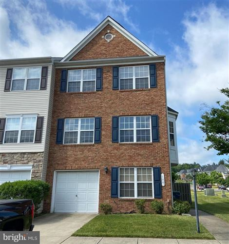 Photo of 100 WINDJAMMER CT, STAFFORD, VA 22554 (MLS # VAST222514)
