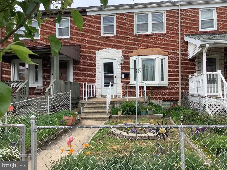 1902 BARRY RD, Baltimore, MD 21222 - MLS#: MDBC527514