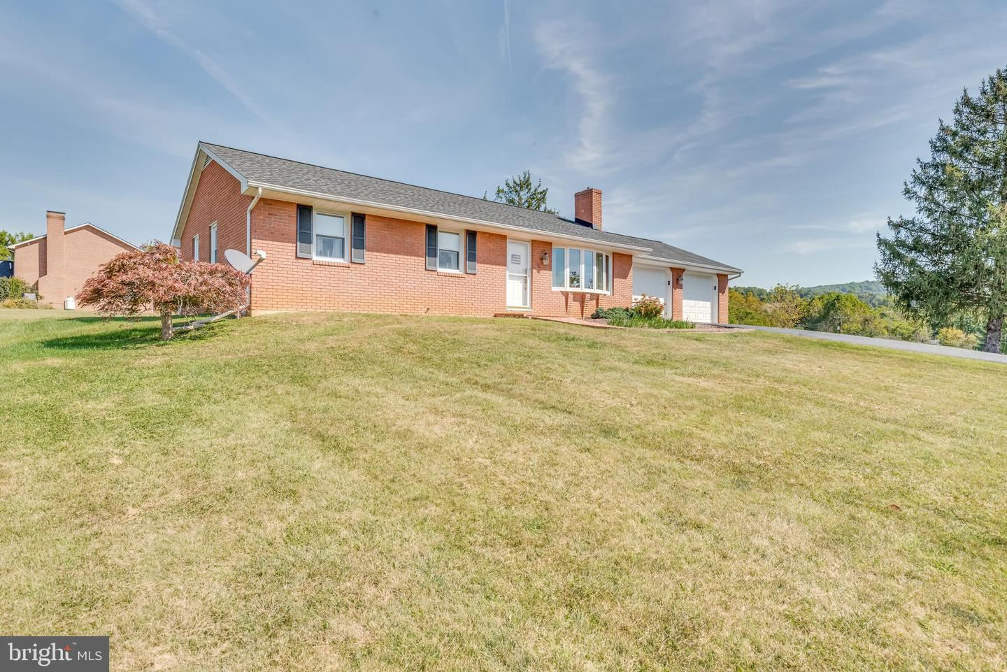 Photo of 3613 HARPERS FERRY RD, SHARPSBURG, MD 21782 (MLS # MDWA171514)