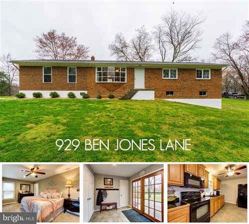 Photo of 929 BEN JONES LN, LOTHIAN, MD 20711 (MLS # MDAA429516)