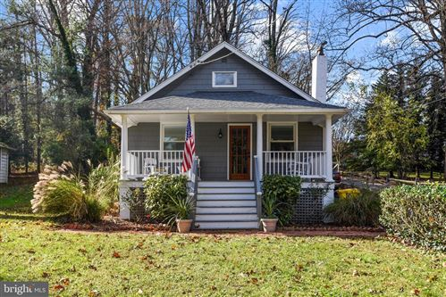 Photo of 512 PAFEL RD, ANNAPOLIS, MD 21401 (MLS # MDAA453516)