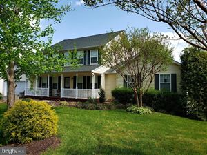 Photo of 118 CROSS POINT DR, OWINGS, MD 20736 (MLS # MDCA169516)