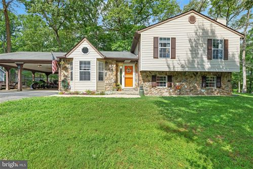 Photo of 12245 CONCHO CT, LUSBY, MD 20657 (MLS # MDCA177516)