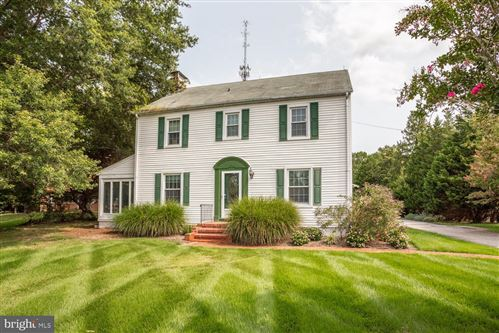 Photo of 530 MAIN ST, PRINCE FREDERICK, MD 20678 (MLS # MDCA178516)