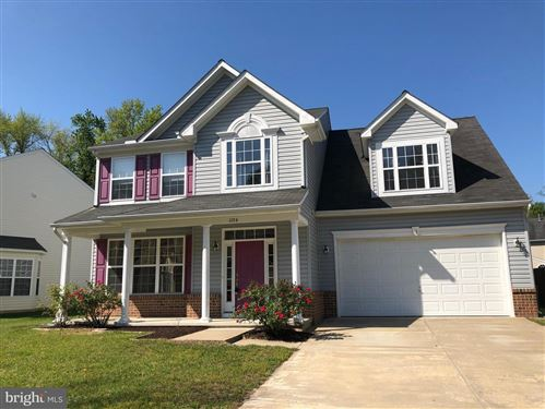 Photo of 1104 RUDDY DUCK CT., DENTON, MD 21629 (MLS # MDCM122516)