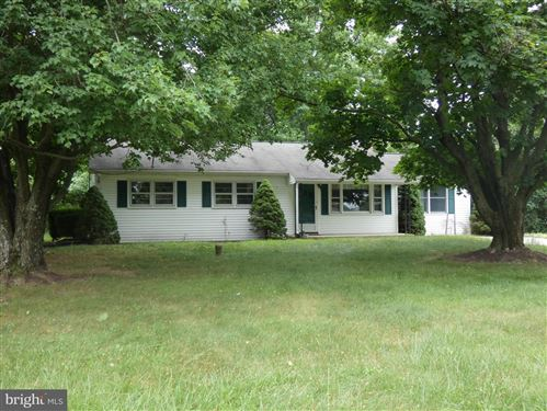 Photo of 4025 SCHALK NO 2 RD, MILLERS, MD 21102 (MLS # MDCR192516)