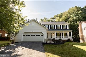 Photo for 305 SAYBROOKE VIEW DR, GAITHERSBURG, MD 20877 (MLS # MDMC681516)