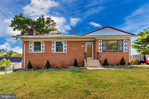 Photo of 4304 FEDERAL ST, ROCKVILLE, MD 20853 (MLS # MDMC682516)