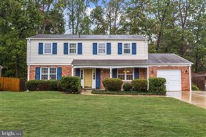 Photo of 8807 STONEHAVEN CT, POTOMAC, MD 20854 (MLS # MDMC683516)