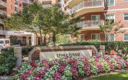 Photo of 7500 WOODMONT AVE #S221, BETHESDA, MD 20814 (MLS # MDMC736516)