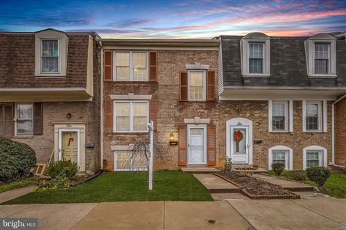 Photo of 8 BLUE RIBBON CT #4-4, GAITHERSBURG, MD 20878 (MLS # MDMC740516)