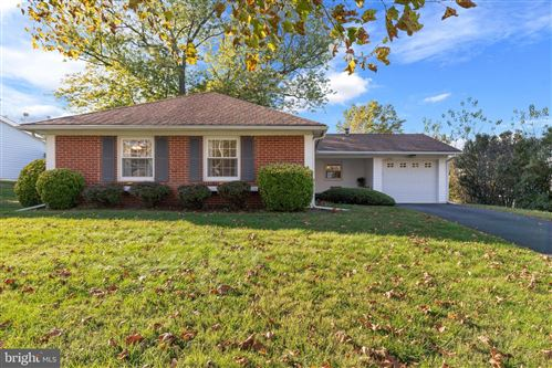 Photo of 12416 SARAH LN, BOWIE, MD 20715 (MLS # MDPG584516)