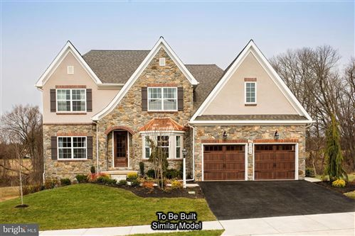 Photo of 0 PARKVIEW WAY, NEWTOWN SQUARE, PA 19073 (MLS # PADE518516)