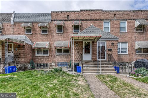 Photo of 558 RECTOR ST, PHILADELPHIA, PA 19128 (MLS # PAPH887516)