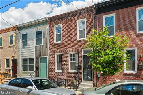 Photo of 1437 S CHADWICK ST, PHILADELPHIA, PA 19146 (MLS # PAPH910516)