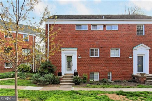 Photo of 1550 MOUNT EAGLE PL, ALEXANDRIA, VA 22302 (MLS # VAAX258516)