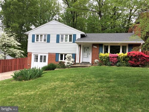 Photo of 4607 EXETER ST, ANNANDALE, VA 22003 (MLS # VAFX1113516)
