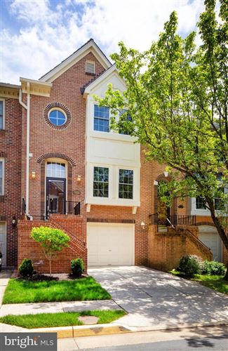 Photo of 3951 VALLEY RIDGE DR, FAIRFAX, VA 22033 (MLS # VAFX1201516)