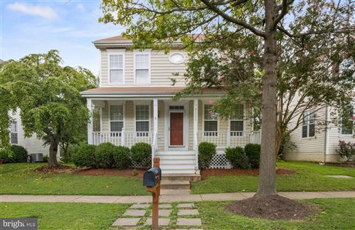 Photo of 43392 EDGEWATER ST, CHANTILLY, VA 20152 (MLS # VALO419516)