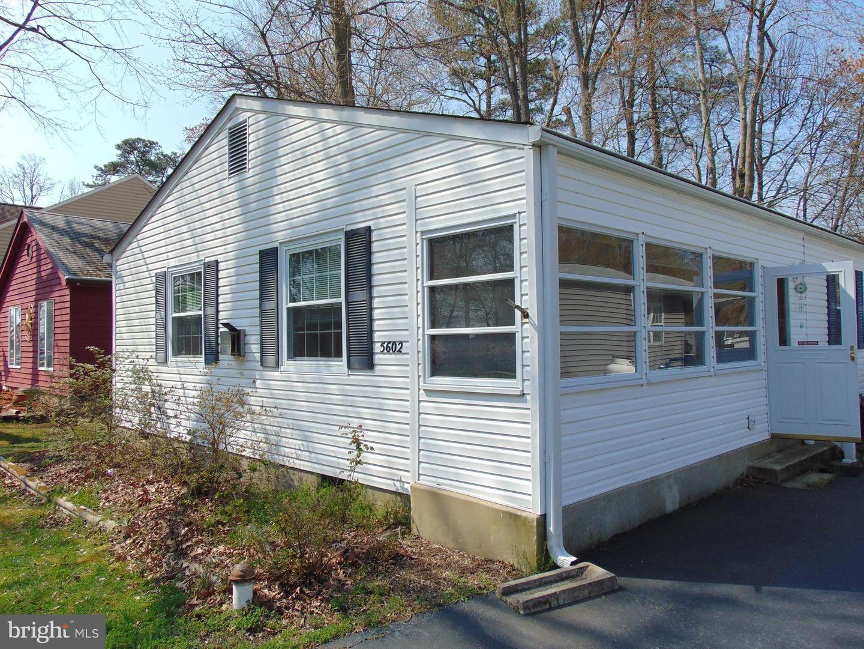 5602 CARVEL ST, Churchton, MD 20733 - MLS#: MDAA464516