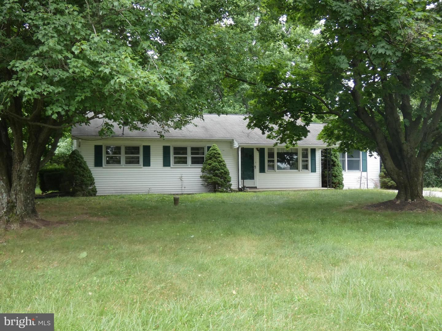Photo for 4025 SCHALK NO 2 RD, MILLERS, MD 21102 (MLS # MDCR192516)