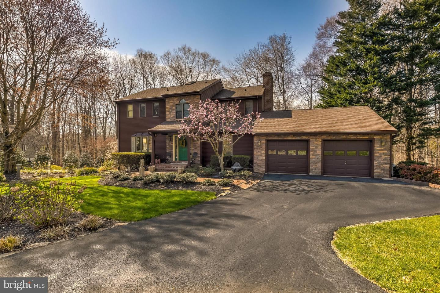 1136 STARMOUNT CT, Bel Air, MD 21015 - MLS#: MDHR258516