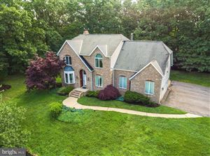 Photo of 105 LAHINCH DR, MILLERSVILLE, MD 21108 (MLS # 1001624518)