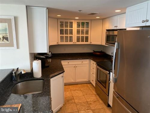 Photo of 403 FARROGUT HOUSE BLDG #403, BETHANY BEACH, DE 19930 (MLS # DESU159518)