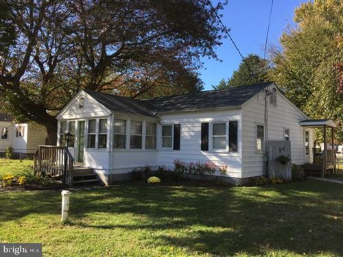 Photo of 846 SELBY BLVD, EDGEWATER, MD 21037 (MLS # MDAA418518)