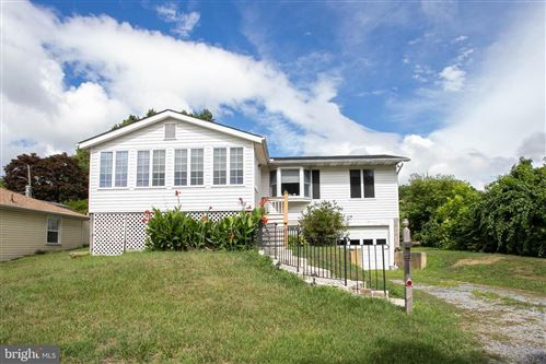 Photo of 5522 COLONIAL DR, CHESAPEAKE BEACH, MD 20732 (MLS # MDCA177518)