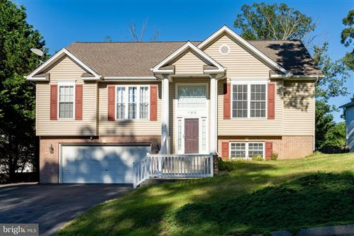 Photo of 11312 RAWHIDE RD, LUSBY, MD 20657 (MLS # MDCA183518)