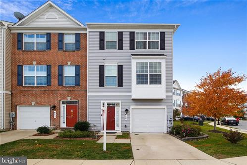 Photo of 625 AMBERFIELD RD, FREDERICK, MD 21703 (MLS # MDFR256518)