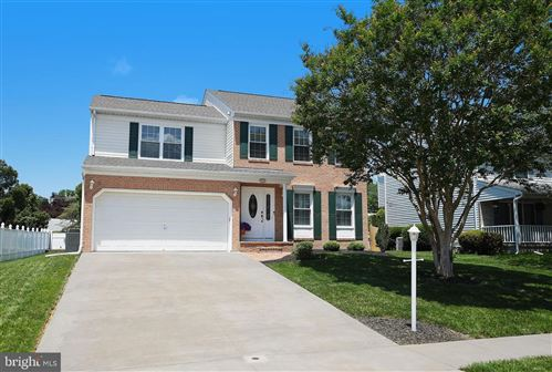 Photo of 1512 FOUNTAIN GLEN DR, BEL AIR, MD 21015 (MLS # MDHR258518)