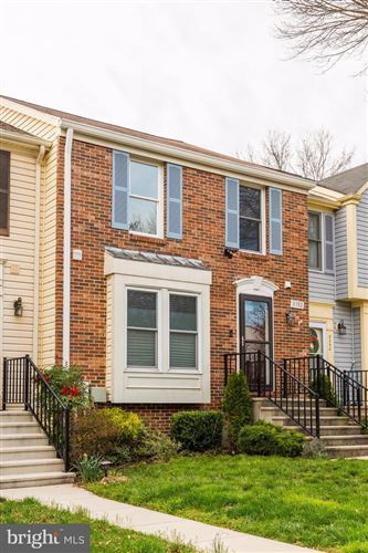 Photo of 8352 MARY LEE LN, LAUREL, MD 20723 (MLS # MDHW277518)