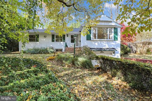 Photo of 3503 EAST WEST HWY, CHEVY CHASE, MD 20815 (MLS # MDMC2017518)