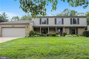 Photo of 9216 WOODEN BRIDGE RD, POTOMAC, MD 20854 (MLS # MDMC678518)
