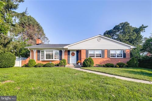 Photo of 1004 NORA DR, SILVER SPRING, MD 20904 (MLS # MDMC724518)