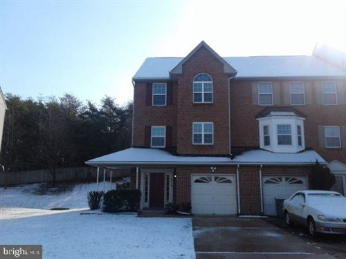 Photo of 8816 HARDESTY DR, CLINTON, MD 20735 (MLS # MDPG556518)