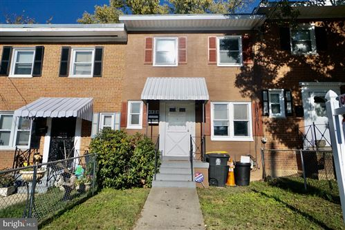 Photo of 4920 MAURY PL, OXON HILL, MD 20745 (MLS # MDPG585518)