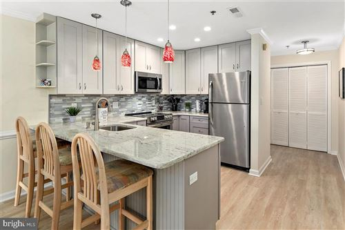 Tiny photo for 201 SOUTH HERON DR #1G HARBOUR CLUB, OCEAN CITY, MD 21842 (MLS # MDWO112518)