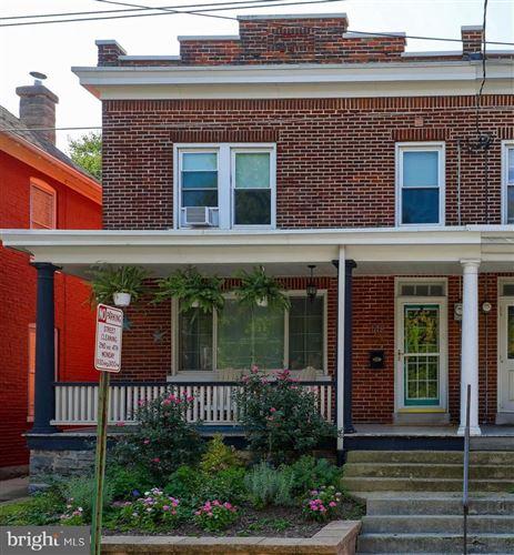 Photo of 148 E ROSS ST, LANCASTER, PA 17602 (MLS # PALA2005518)