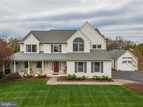 Photo of 1167 LUCY DR, SKIPPACK, PA 19474 (MLS # PAMC646518)